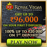 Indio Rupee Casino